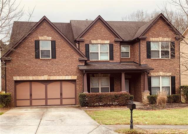 2552 Gloster Mill Drive, Lawrenceville, GA 30044 (MLS #6755265) :: North Atlanta Home Team