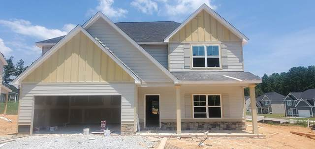 1216 Palmetto Lane, Villa Rica, GA 30180 (MLS #6755342) :: AlpharettaZen Expert Home Advisors