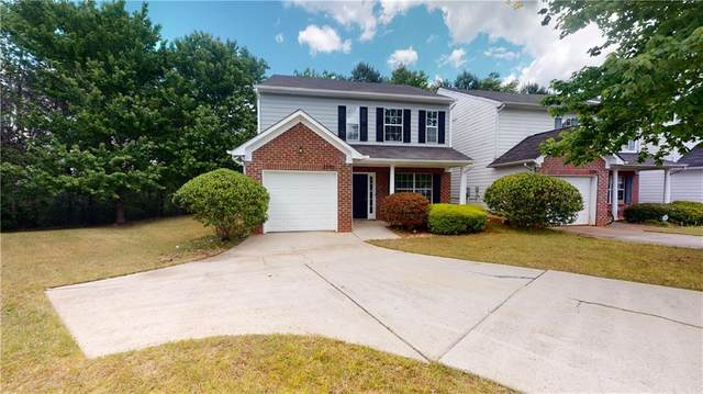 2370 Charleston Point, Atlanta, GA 30316 (MLS #6755377) :: North Atlanta Home Team