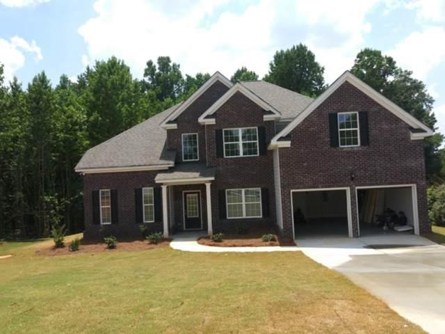 301 Scenic View Lane, Carrollton, GA 30116 (MLS #6755428) :: North Atlanta Home Team