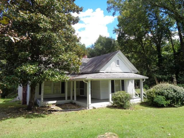 6670 S Sweetwater Road, Lithia Springs, GA 30122 (MLS #6755443) :: North Atlanta Home Team