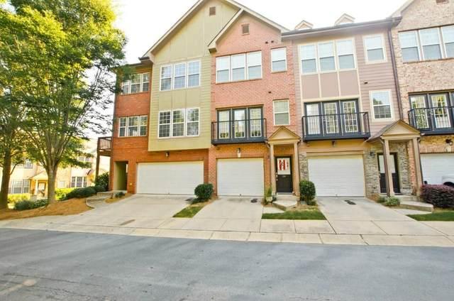 3751 Ashford Creek Avenue NE, Brookhaven, GA 30319 (MLS #6755449) :: North Atlanta Home Team