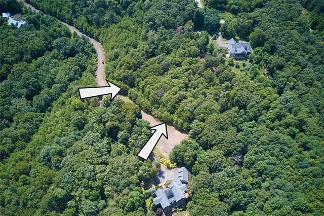 0 Terrace Way, Jasper, GA 30143 (MLS #6755450) :: The Butler/Swayne Team