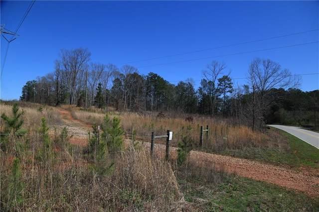 0 Old Driver Road, Whitesburg, GA 30185 (MLS #6755470) :: North Atlanta Home Team