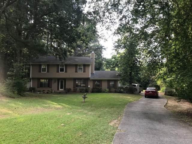 3106 Bruckner Boulevard, Snellville, GA 30078 (MLS #6755490) :: The Cowan Connection Team