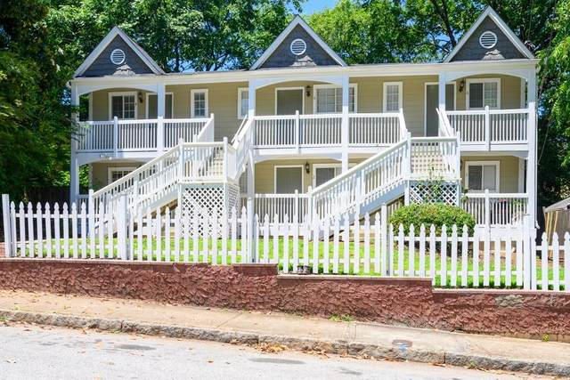 581 Martin Street SE, Atlanta, GA 30312 (MLS #6755507) :: North Atlanta Home Team