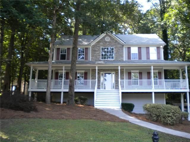 61 Callaway Court, Hiram, GA 30141 (MLS #6755528) :: North Atlanta Home Team