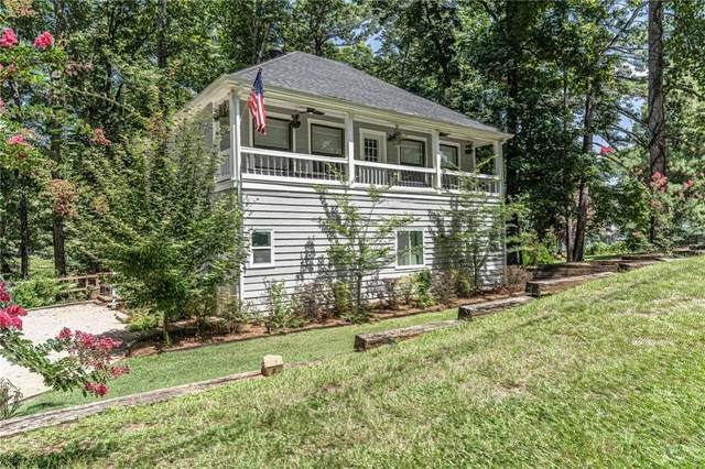 166 Hickory Point SW, Buckhead, GA 31061 (MLS #6755531) :: RE/MAX Prestige