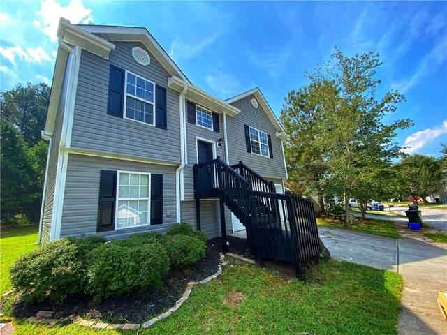 9145 Jefferson Village Drive SW, Covington, GA 30014 (MLS #6755535) :: North Atlanta Home Team