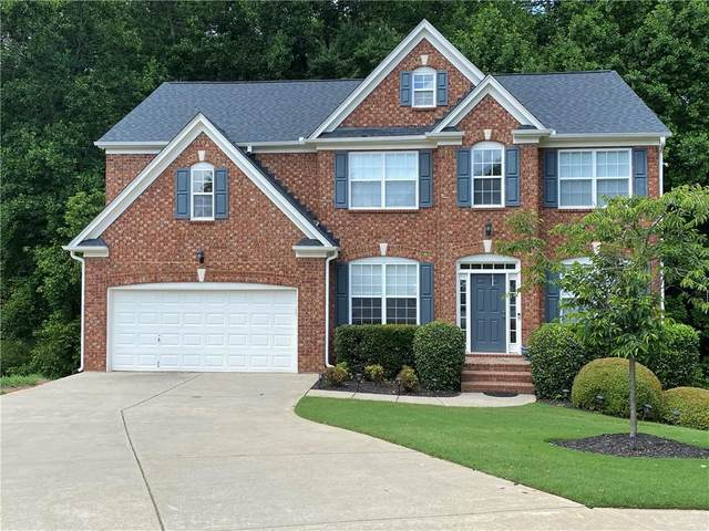 337 Wyndam Creek Lane, Suwanee, GA 30024 (MLS #6755554) :: North Atlanta Home Team