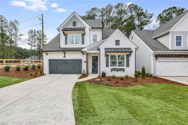 1078 Amarose Lane, Marietta, GA 30066 (MLS #6755562) :: North Atlanta Home Team