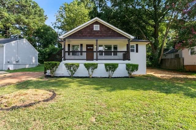 984 Estes Drive SW, Atlanta, GA 30310 (MLS #6755563) :: North Atlanta Home Team