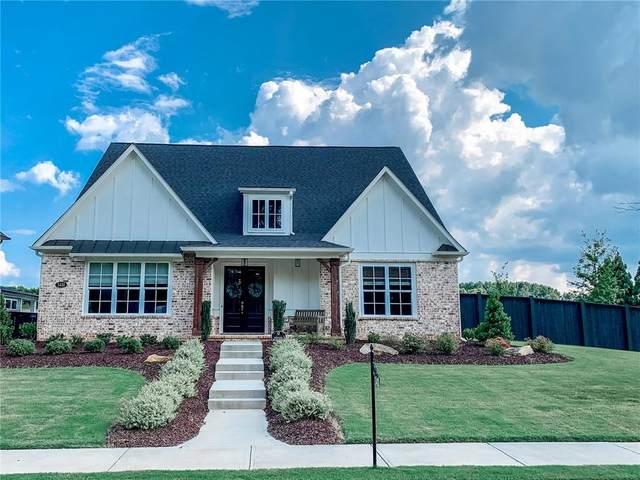 3410 Montebello Parkway, Cumming, GA 30028 (MLS #6755582) :: North Atlanta Home Team