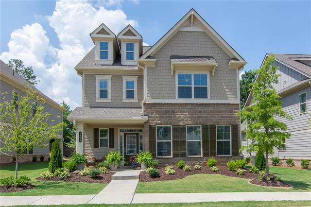 3699 Davenport Road, Duluth, GA 30096 (MLS #6755602) :: North Atlanta Home Team