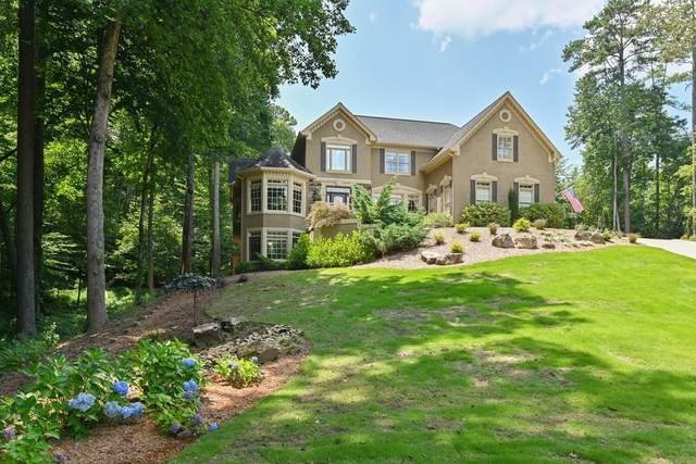 13275 Providence Lake Drive, Milton, GA 30004 (MLS #6755673) :: North Atlanta Home Team