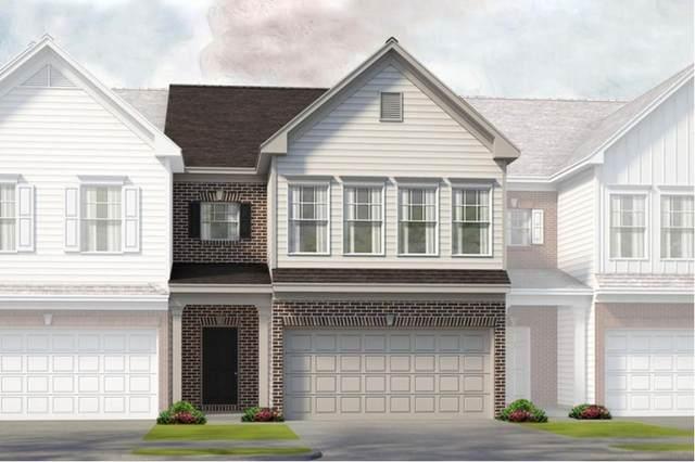 205 Piedmont Circle #42, Canton, GA 30114 (MLS #6755693) :: Vicki Dyer Real Estate