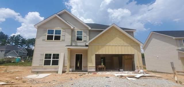 1210 Palmetto Lane, Villa Rica, GA 30180 (MLS #6755708) :: AlpharettaZen Expert Home Advisors