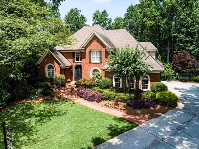 4778 Broxbourne Drive, Marietta, GA 30068 (MLS #6755760) :: North Atlanta Home Team