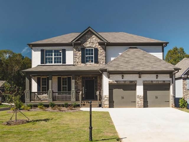 7635 Rambling Vale, Cumming, GA 30028 (MLS #6755761) :: North Atlanta Home Team