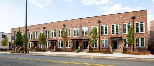 207 Devore Road, Alpharetta, GA 30009 (MLS #6755782) :: The Heyl Group at Keller Williams
