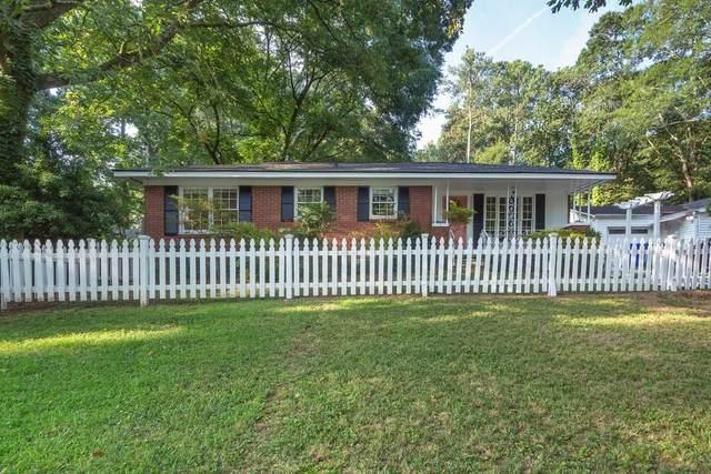 3238 Raymond Drive, Doraville, GA 30340 (MLS #6755816) :: North Atlanta Home Team