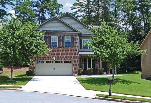 3603 Fallen Oak Drive, Buford, GA 30519 (MLS #6755820) :: North Atlanta Home Team