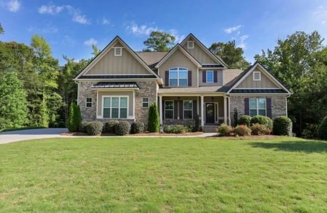 164 Archstone Square, Mcdonough, GA 30253 (MLS #6755823) :: Keller Williams