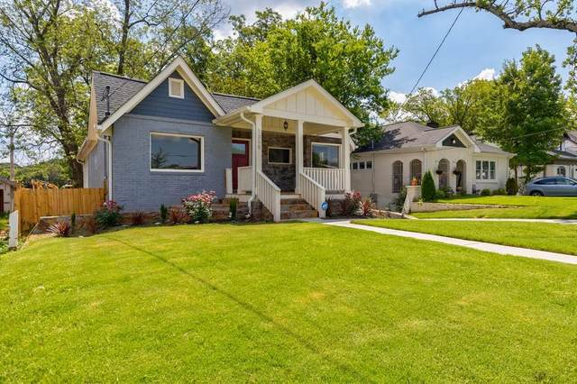 1368 Lakewood Avenue SE, Atlanta, GA 30315 (MLS #6755833) :: Compass Georgia LLC