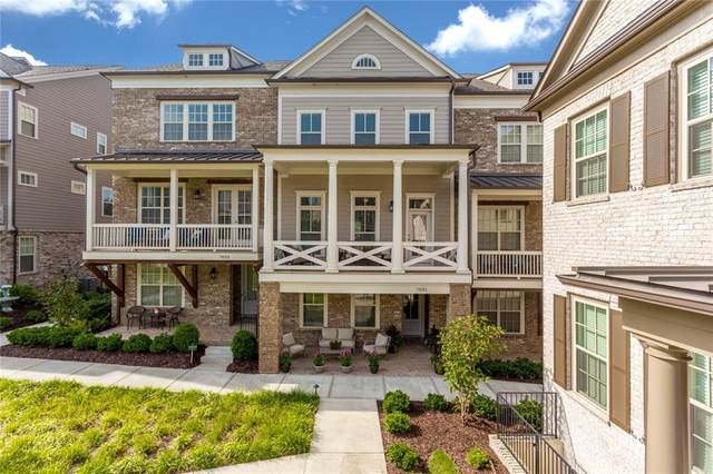 7031 Richwood Circle, Roswell, GA 30076 (MLS #6755863) :: BHGRE Metro Brokers