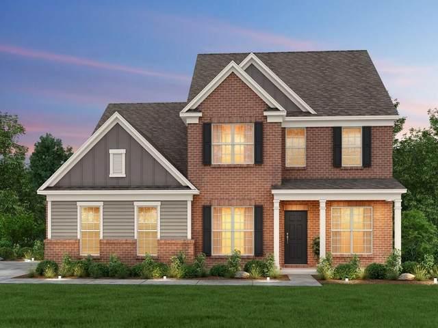 6821 Louis Drive, Locust Grove, GA 30248 (MLS #6755900) :: North Atlanta Home Team