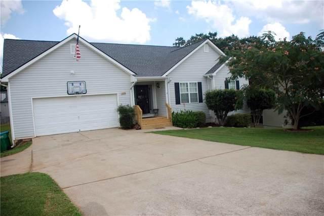 224 Villa Rosa Road, Temple, GA 30179 (MLS #6755916) :: The Hinsons - Mike Hinson & Harriet Hinson