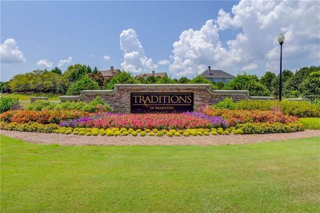 3195 Brush Arbor Court, Jefferson, GA 30549 (MLS #6755920) :: Path & Post Real Estate