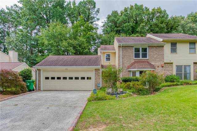 4475 Village Drive, Dunwoody, GA 30338 (MLS #6755925) :: North Atlanta Home Team