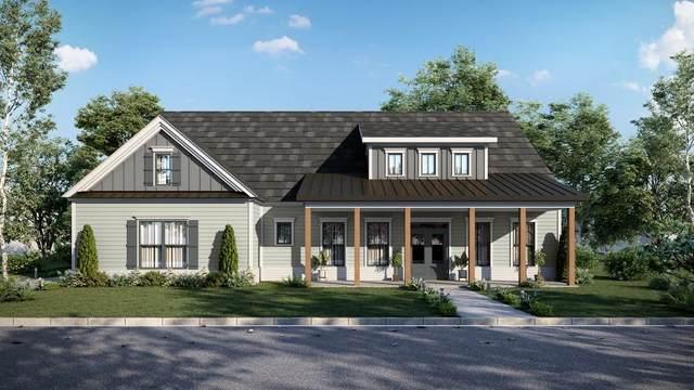216 Woodridge Parkway, Canton, GA 30115 (MLS #6755935) :: Tonda Booker Real Estate Sales