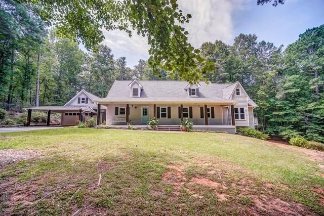 1279 Dillon Road, Austell, GA 30168 (MLS #6755944) :: North Atlanta Home Team