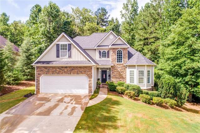 663 Forest Pine Drive, Ball Ground, GA 30107 (MLS #6755991) :: The Zac Team @ RE/MAX Metro Atlanta
