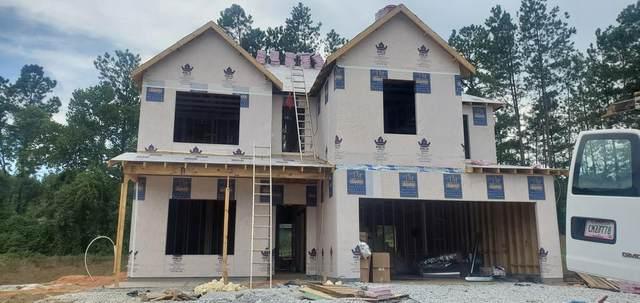 1302 Gardenia Court, Villa Rica, GA 30180 (MLS #6755994) :: AlpharettaZen Expert Home Advisors
