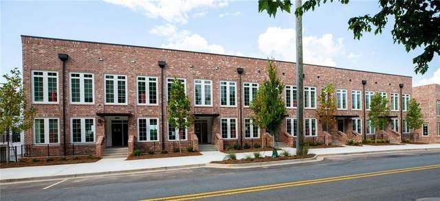 195 Devore Road, Alpharetta, GA 30009 (MLS #6755996) :: The Heyl Group at Keller Williams
