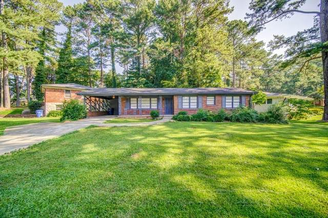 1940 Shepherd Circle SW, Atlanta, GA 30311 (MLS #6756017) :: North Atlanta Home Team