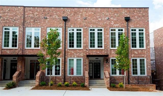 205 Devore Road, Alpharetta, GA 30009 (MLS #6756019) :: AlpharettaZen Expert Home Advisors