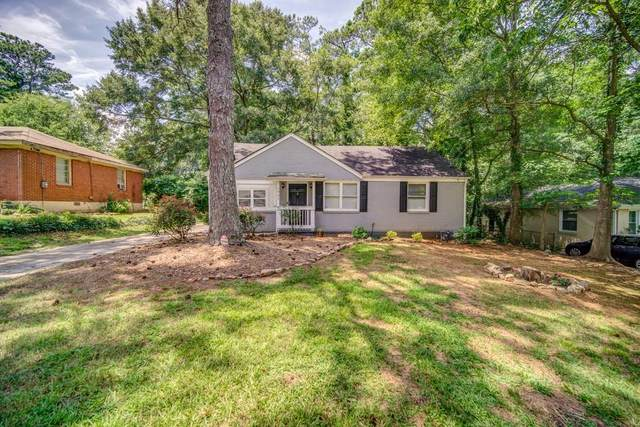 1931 Willa Way, Decatur, GA 30032 (MLS #6756050) :: The Zac Team @ RE/MAX Metro Atlanta