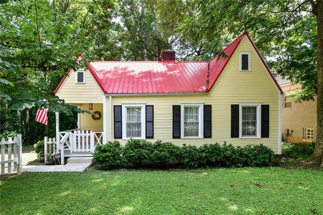 1031 Glenwood Avenue SE, Atlanta, GA 30316 (MLS #6756054) :: North Atlanta Home Team