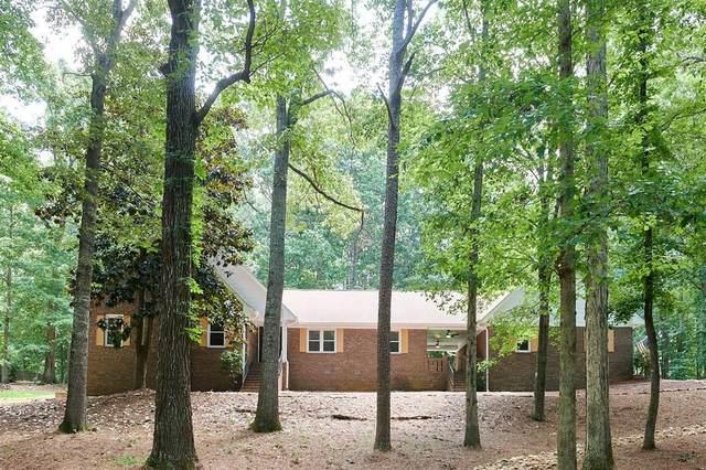 145 Essex Circle, Fayetteville, GA 30215 (MLS #6756056) :: North Atlanta Home Team