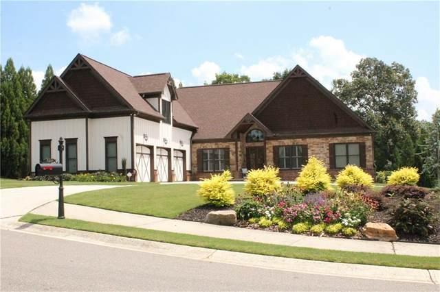 7510 Antique Barn Avenue, Cumming, GA 30041 (MLS #6756058) :: North Atlanta Home Team