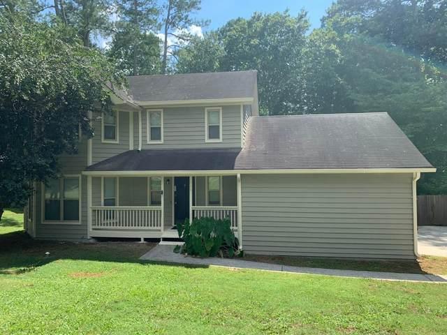 768 Emerald Forest Circle, Lawrenceville, GA 30044 (MLS #6756075) :: Keller Williams