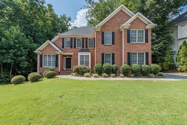 1017 Lansfaire Crossing, Suwanee, GA 30024 (MLS #6756108) :: The Cowan Connection Team