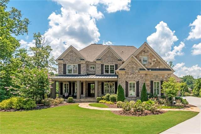 3077 Watsons Bend, Milton, GA 30004 (MLS #6756138) :: North Atlanta Home Team