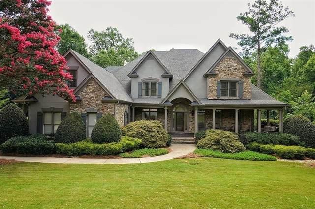 8580 Royal Troon Drive, Duluth, GA 30097 (MLS #6756149) :: North Atlanta Home Team