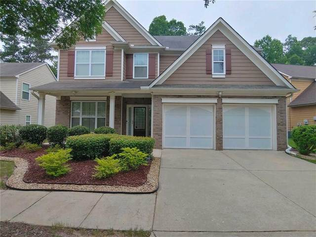 3727 Uppark Drive, Atlanta, GA 30349 (MLS #6756152) :: North Atlanta Home Team
