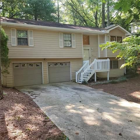 5361 Beth Drive, Austell, GA 30106 (MLS #6756169) :: North Atlanta Home Team